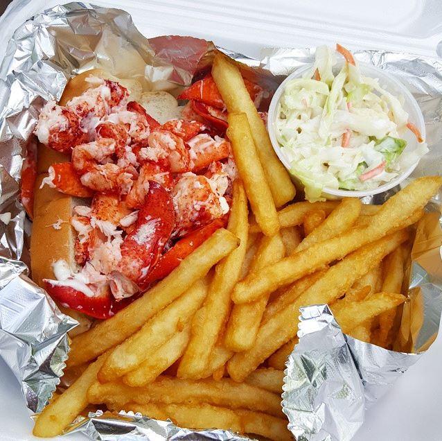 Lobster Rol
