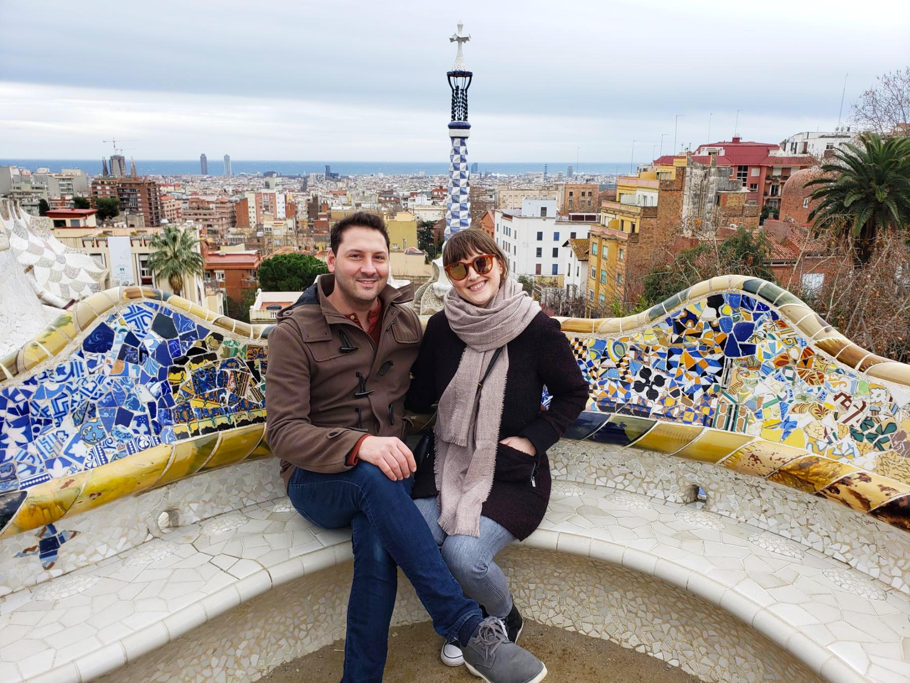 travel blog: barcelona, spain