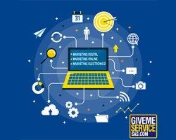 Marketing digital, online y electrónico: diferencias y beneficios