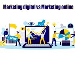 ¿Necesito una estrategia de marketing digital o en línea?