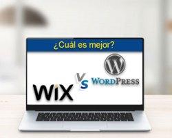 Wix vs WordPress: ¿cuál es mejor?