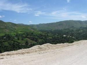 Haitian valley