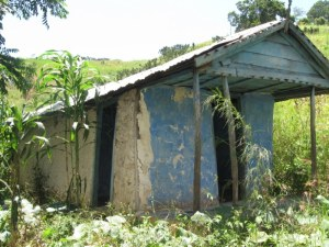 The old Fani house