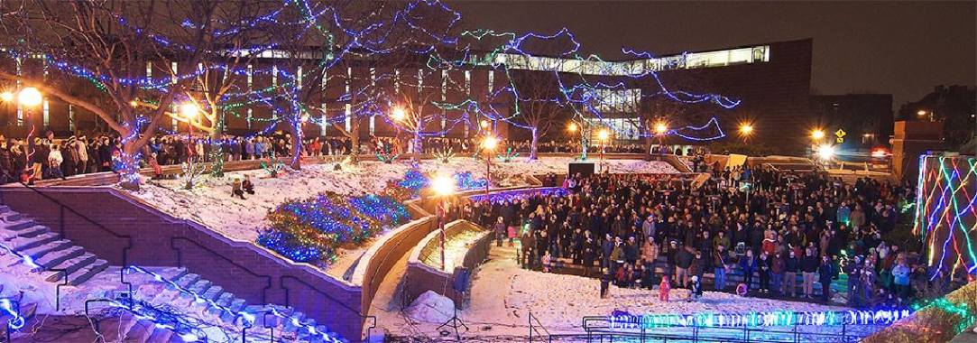 heres a roundup of 2017 holiday light displays around minnesota know of one im missing let me know by filling out the contact form at the bottom of this