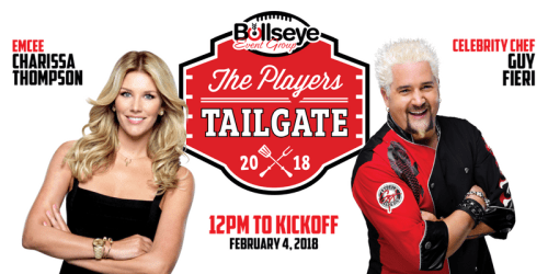 Players Tailgate
