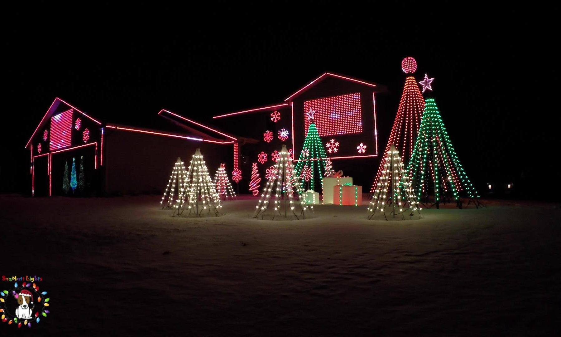 Christmas Lights Near Me 2020 Mn Welcome! » Give Me The Mike
