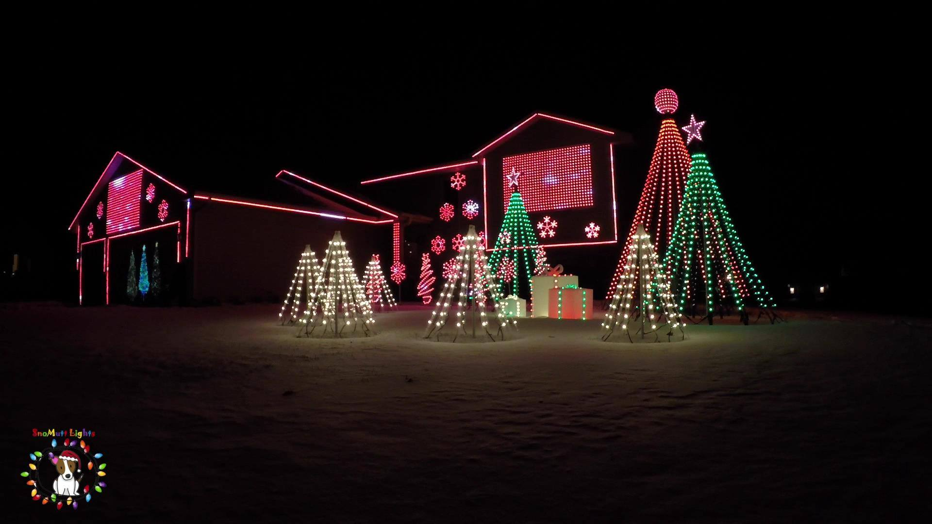 Best Christmas Lights Duluth Mn 2020 Minnesota holiday lights Archives » Give Me The Mike