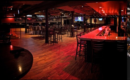 508 Bar Lower Level