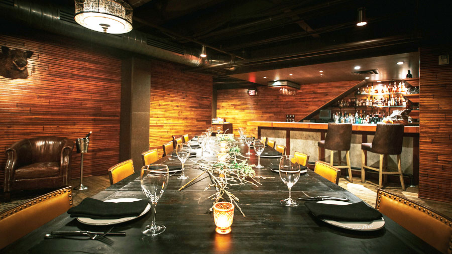 Twin Cities Restaurant Room Rental Guide Give Me The Mike