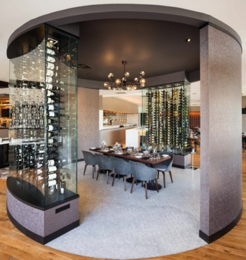 Lela Wine Room