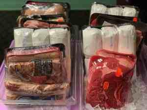 Meat Raffle Minnesota