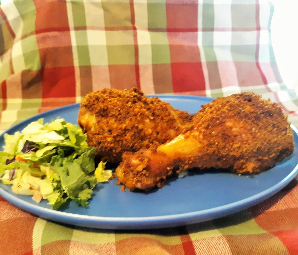 not fried chicken scaled Not Fried Chicken