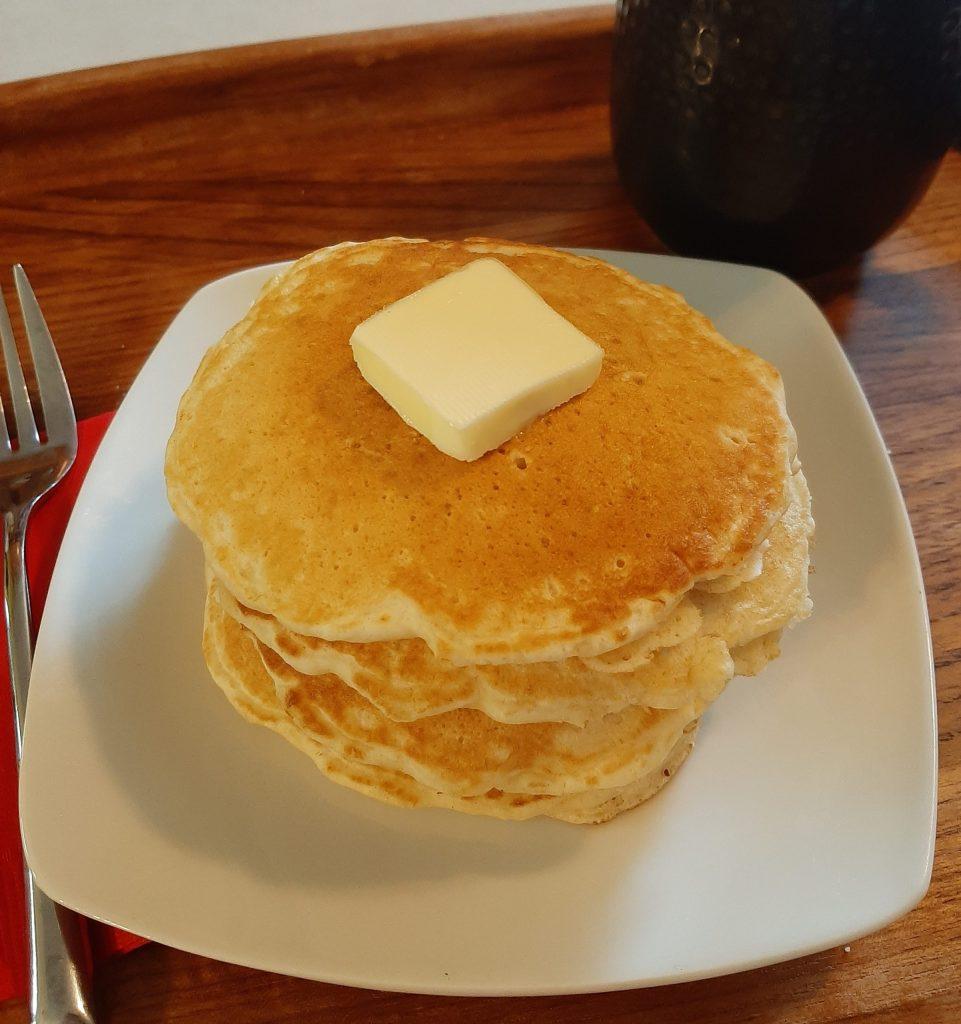 pancakes1 scaled Perfect Pancakes