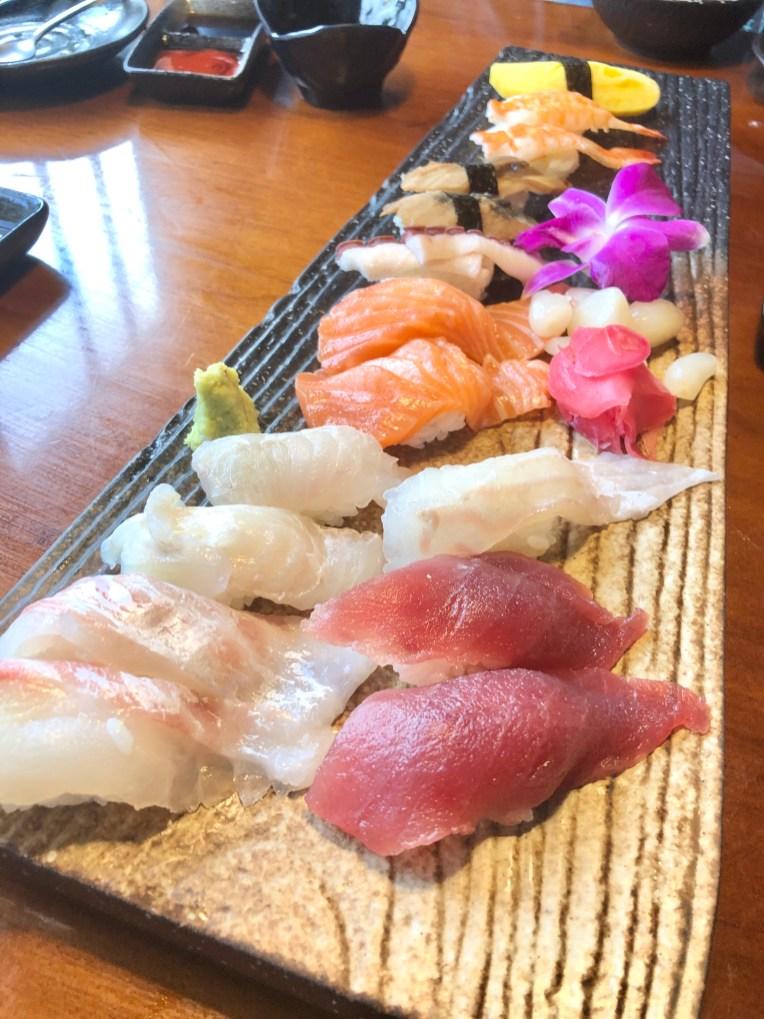 Sushi (3.0)