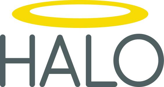 HALO Foundation to End Child Homelessness Logo