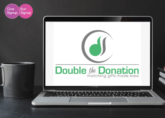 GiveSignup Double the Donation