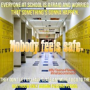 NobodyFeelsSafe