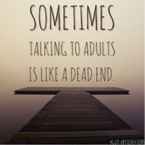 Talking-to-adults-dead-end