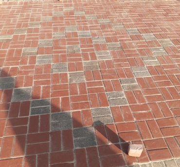 Floor Paving