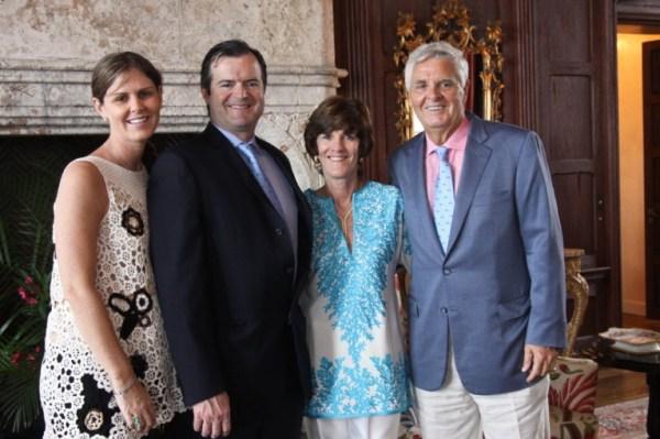 Palm Beach 2014 - Children's Hospital Foundation