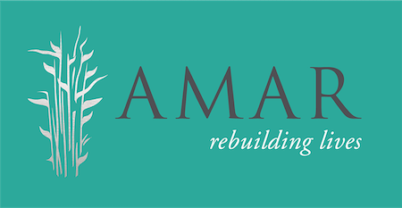 AMAR Foundation: Donate Now