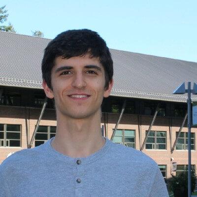 Victor Suciu AI4PI Fellowship Giving Tech Labs