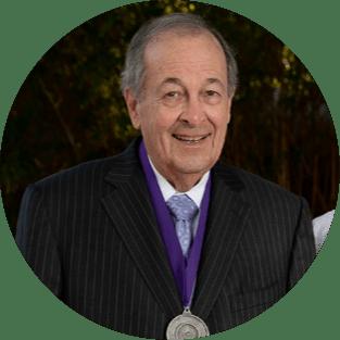 Julius Glickman (Honorary Co-Chair)