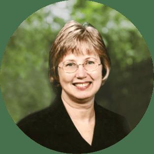 Dr. Claudia Richter (Co-Chair)