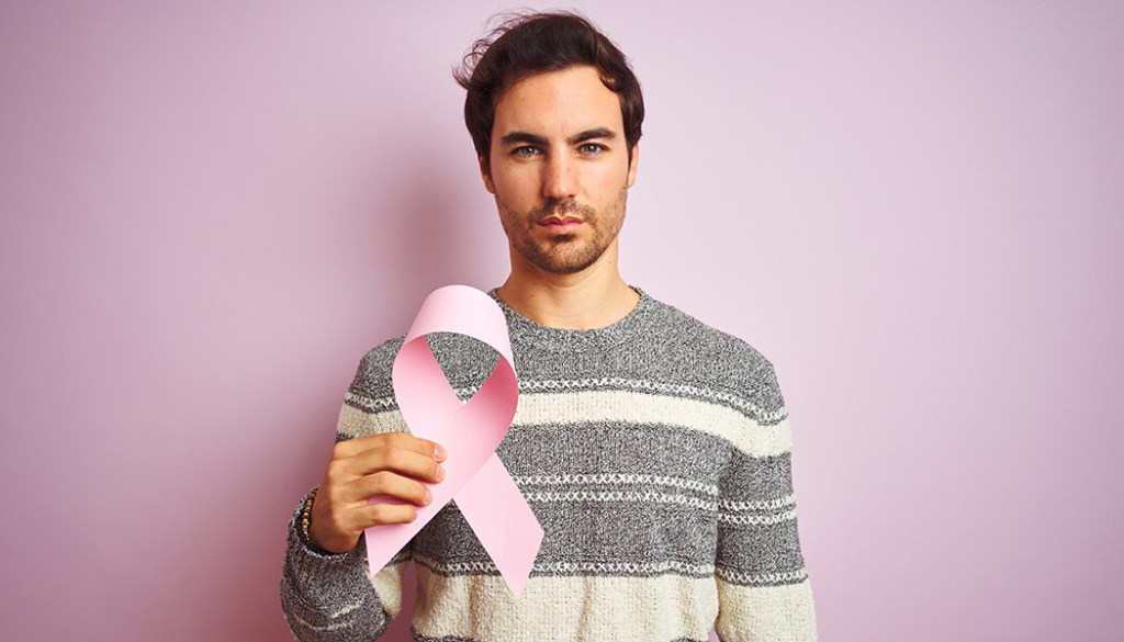 Exploring The Different Types, Risk Factors, Treatment Options For Cancer In Men
