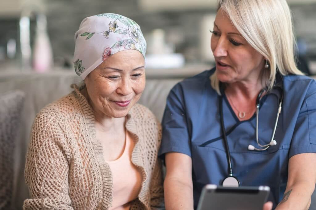 How To Detect Types Of Cancer In Women