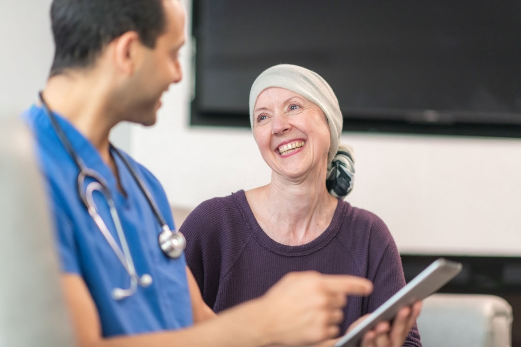 The Most Recent Advancements In Cancer Research And Treatment
