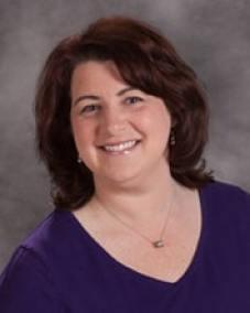 Christine Goodin