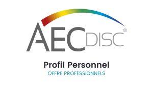 AEC Disc Profil Personnel pour les professionnels