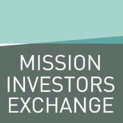 Mission Investors Exchange logo