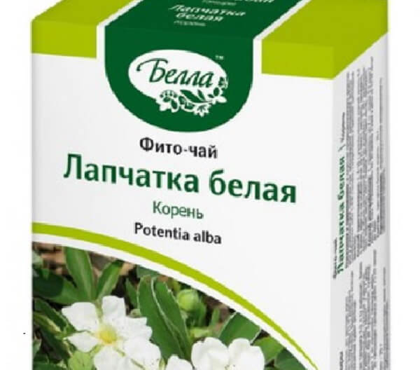 tratamentul diferitelor rețete babushkina