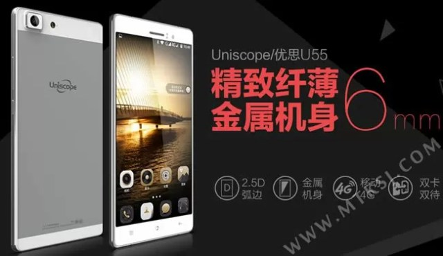 Uniscope U55