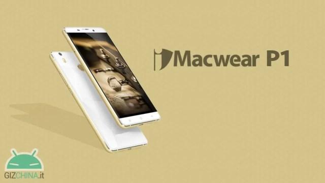 iMacwear P1