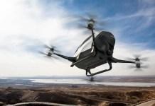 Drone Ehang