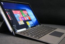 I cinque migliori tablet Windows 10 del 2016!