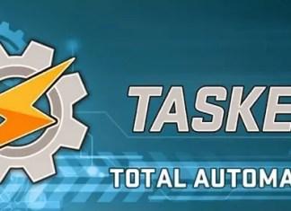 XDA Tasker