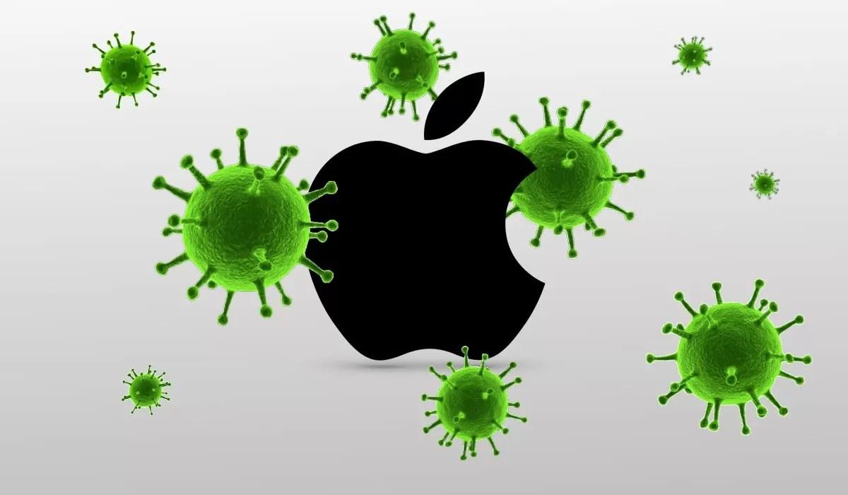 Codice sorgente degli iPhone rubato, pericolo sicurezza