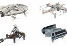 propel drone star wars droni