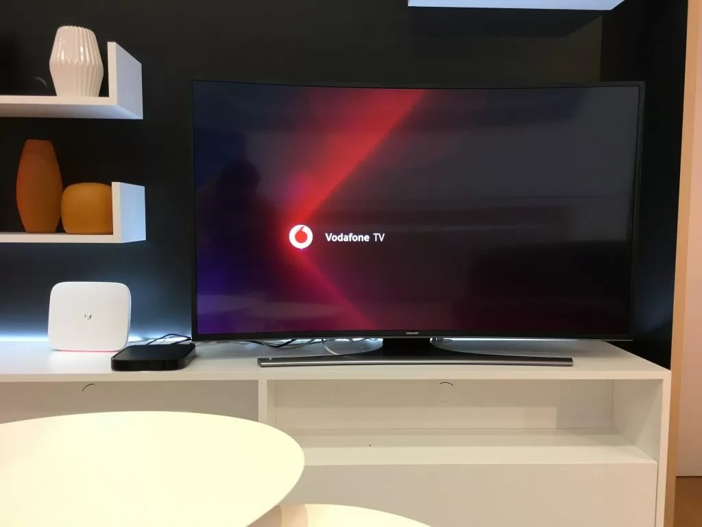Ip Tv. Youtube arriva sulla Vodafone Tv