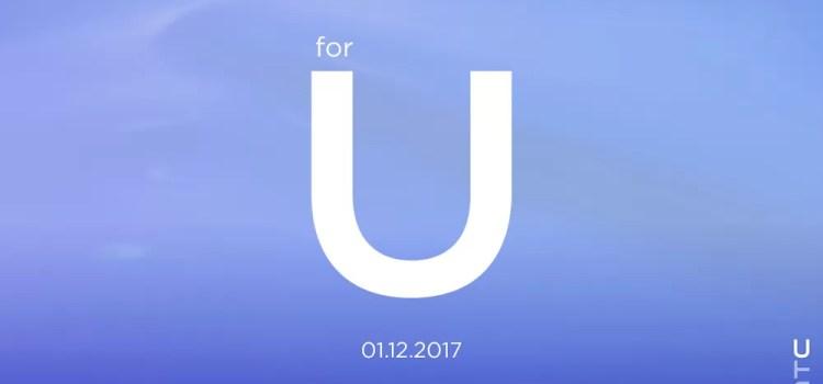 HTC teaser 2017