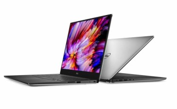 Dell XPS 15 Kaby Lake