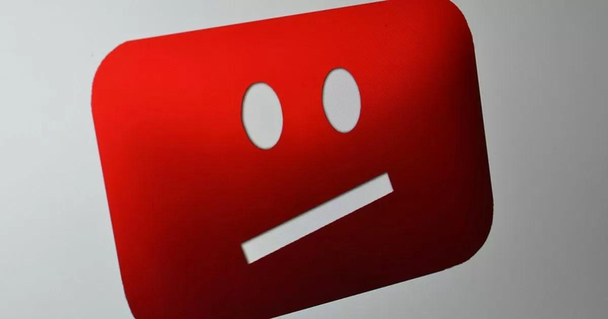 crisi youtube