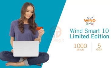 wind smart 10 limited edition
