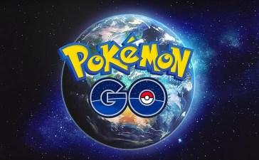 Pokémon GO Travel Global Catch Challenge