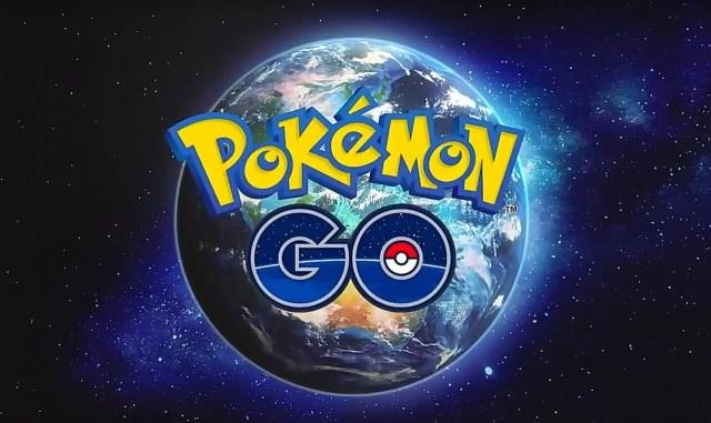 Pokémon GO Zone Safari