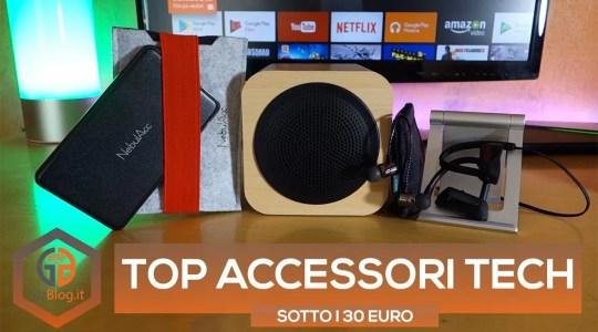 Top Accessori Tech